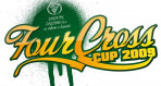 4X Cup logo